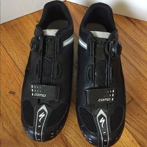 Other - Specialized Men's Body Geometry Comp Bike Shoes
